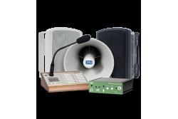 Системы IP Аудио