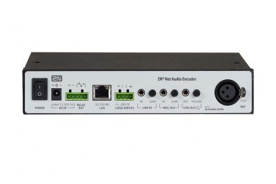 2N® Net Audio Encoder