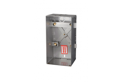 2N Helios IP Safety - монтажная коробка