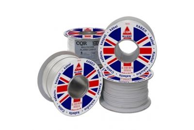Слаботочный экранированный кабель CABS 12/100 нг-LS (12х0,22)