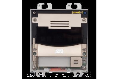 2N® Helios IP Solo - с камерой, врезного исполнения