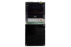 2N® Helios IP Verso - Базовый модуль с камерой. Черное исполнение.