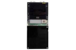 2N® Helios IP Verso - Базовый модуль без камеры. Черное исполнение.