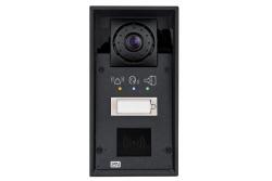 2N Helios IP Force - 1 кнопка вызова, HD камера, пиктограммы, 10Вт динамик