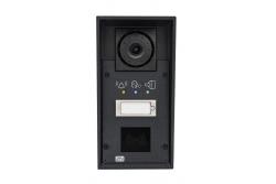 2N Helios IP Force - 1 кнопка вызова, камера, пиктограммы, 10Вт динамик