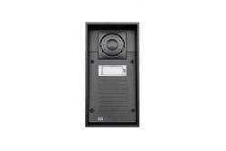 2N Helios IP Force - 1 кнопка вызова & 10Вт динамик
