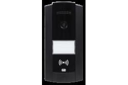 2N® Helios IP Base - камера, черная рамка