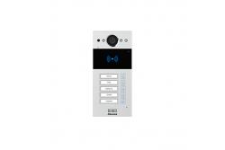R20B Многокнопочный домофон для ограниченного пространства