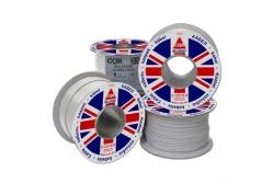Слаботочный экранированный кабель CABS 4/100 нг-LS (4х0,22)