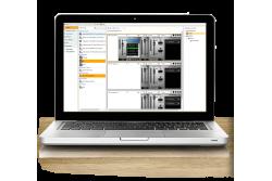2N® IP Audio Control Panel